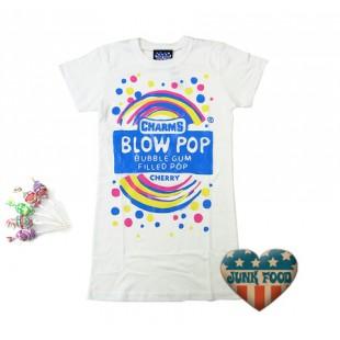 Charms Blow Pop t-shirt