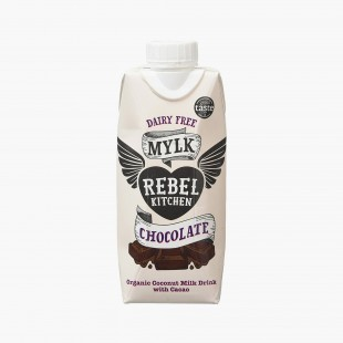 Lait de Coco Chocolat Rebel Kitchen
