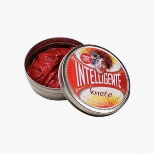Pate Intelligente Rouge