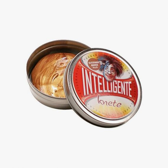 Pate Intelligente Bronze