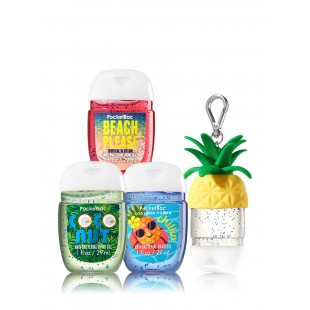 Bath & Body Works Pocketbac anti-bactérien de poche