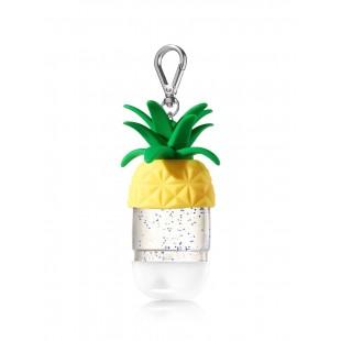 Pocketbac Holder Pineapple pour anti-bactérien Bath & Body Works