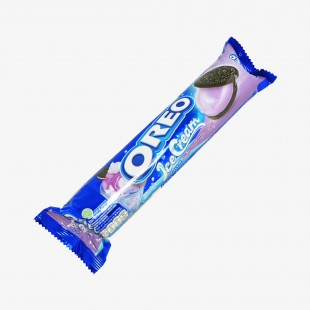 Oreo Ice Cream Blueberry