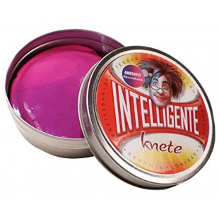 Pate Intelligente Violet Rose Couleur changeante