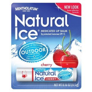 Natural Ice Cherry