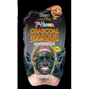 Charcoal Masque Montagne Jeunesse