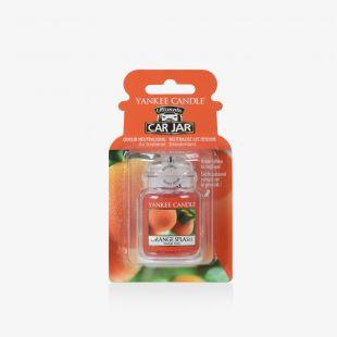Orange Splash Ultimate Car Jar
