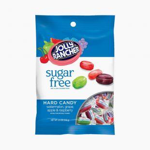 Jolly Rancher Hard Candy Sugar Free