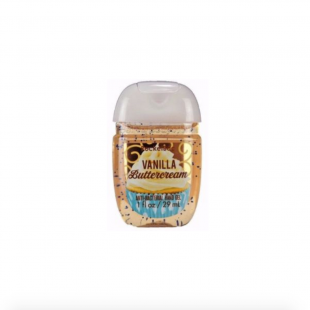 Bath & Body Works Vanilla Buttercream  Pocketbac