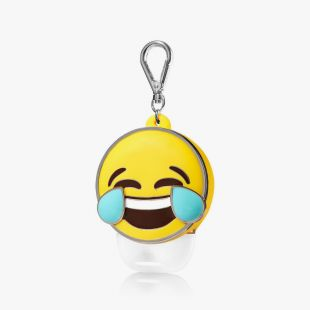 LOL Emoji PocketBac Holder