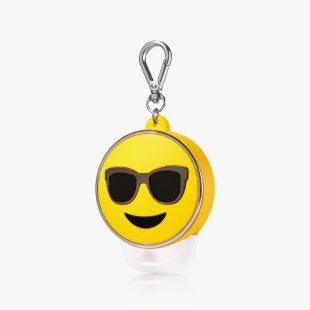 Sunglasses Emoji PocketBac Holder