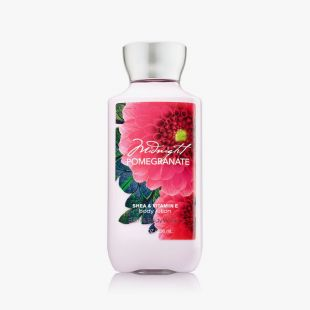 Midnight Pomegranate Body Lotion
