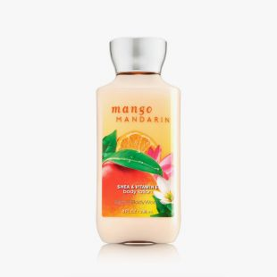 Mango Mandarin Body Lotion