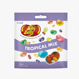 Jelly Belly Tropical Mix
