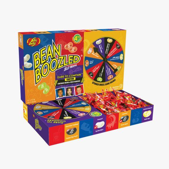 Bean Boozled Wheel 4th Generation