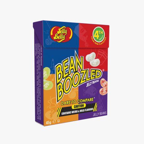 Bean Boozled Flip