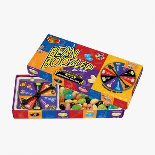 Bean Boozled Wheel 3rd edition