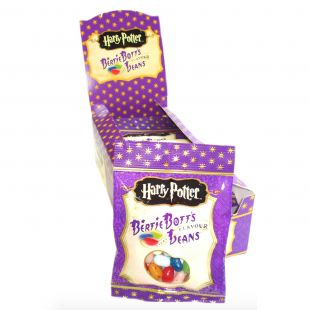 Harry Potter Sachet - 24 pc