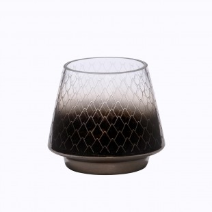 Petite Lanterne - Modern Pinecone