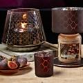 Grande Lanterne - Modern Pinecone