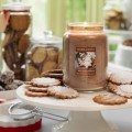 Iced GingerBread  Votive