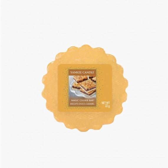 Magic Cookie Bar Tartelette