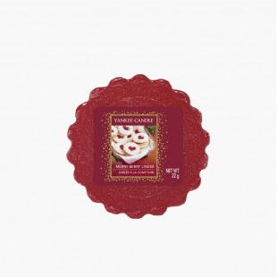 Merry Berry Linzer Tartelette