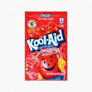 Kool-Aid Cherry