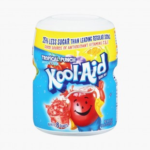 KOOL-AID Tub Tropical Punch