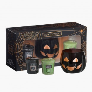 Coffret Cadeau Halloween