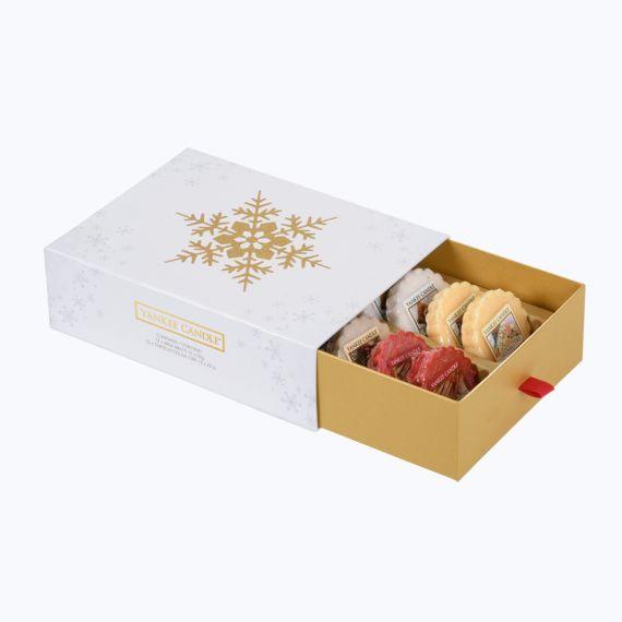 Coffret 12 tartelettes de Noël