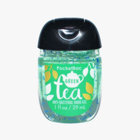 Green Tea Pocketbac