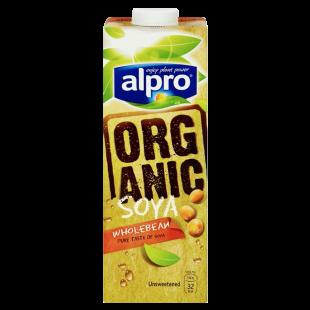 Alpro Soja Bio Original