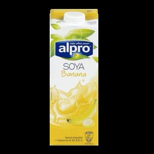 Alpro Soya Banana