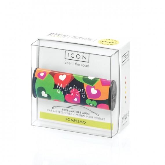 Icon - Cuori E Fiori Line - Diffuseur Voiture