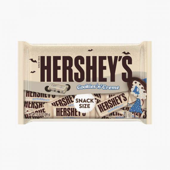 Hershey's Cookies n' Creme Snack Size