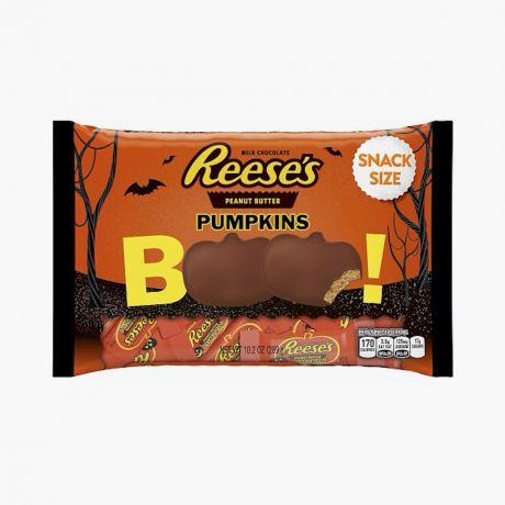 Reese's Peanut Butter Pumpkins Snack Size