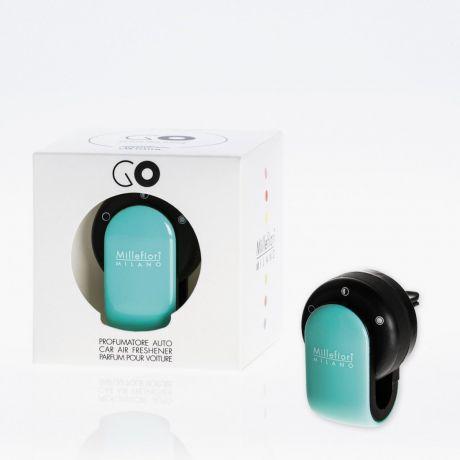 GO Color - Diffuseur de Parfum Auto