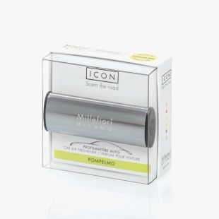 Icon - Metallo Lucido Line - Diffuseur Voiture