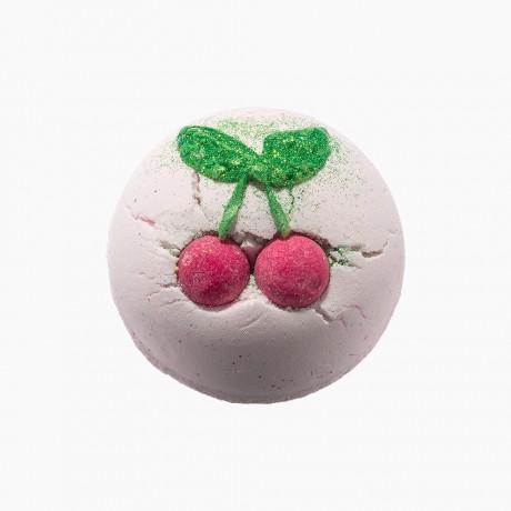 Boule de Bain Cerise Cherry Bomb