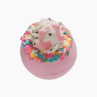 Boule de Bain Licorne I believe in Unicorn