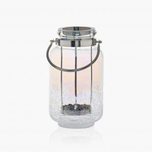 Lanterne pour grande jarre