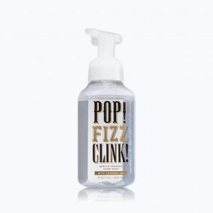 Pop Fizz Clink Savon doux moussant