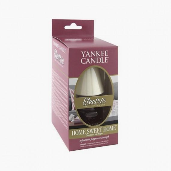 Diffuseur parfum électrique Yankee Candle Home Sweet Home