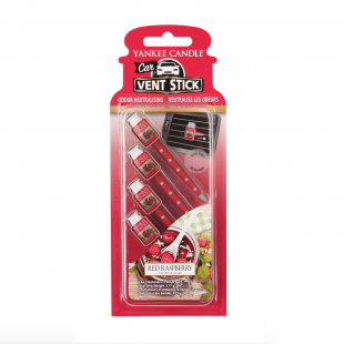 Red Raspberry Scent Vent Stick Neutraliseur
