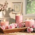 Fresh Cut Rose moyenne Colonne
