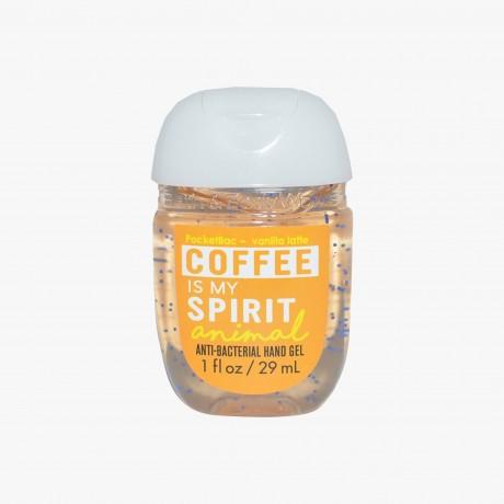 Coffee is my spirit animal Pocketbac