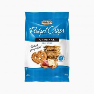 Original Deli Style Pretzel Crisps