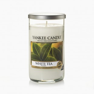 White tea moyenne Colonne