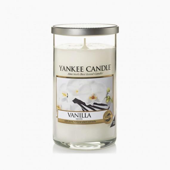 Vanilla moyenne Colonne